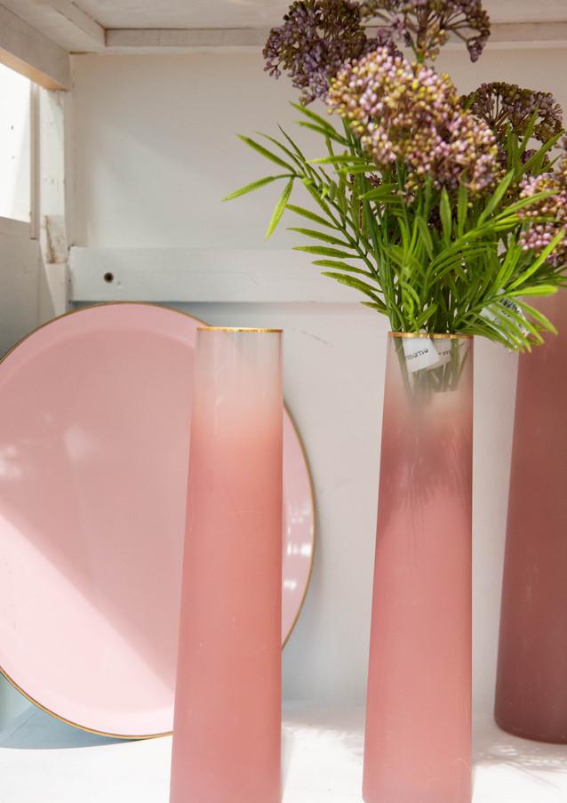 minimalistische Vasen