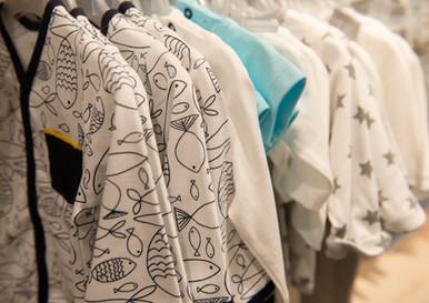 Newborn Mode für Mädchen und Jungen