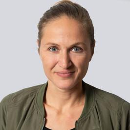 JANINE RUTTER