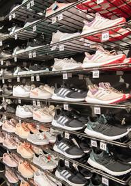 Mega Sneakerauswahl für Damen