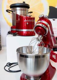 Eine große Auswahl an Kitchenaid Artikeln wartet auf Sie