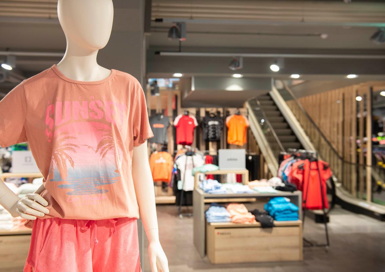 Streetwear für Damen
