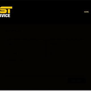 DST Service - Onwerp website