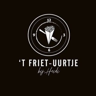 Logo 'T Friet-uurtje
