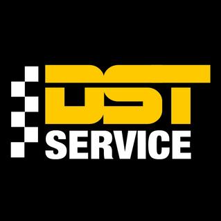 Logo Dst Service
