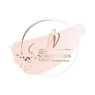 Logo Het Schoonheids Salon