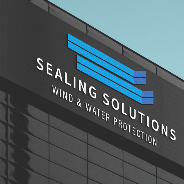 Logo - Sealing Solutions