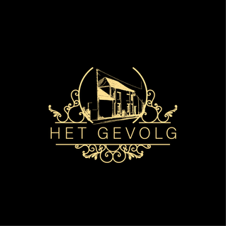Logo - Het Gevolg