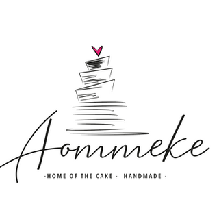 Logo - Aommeke