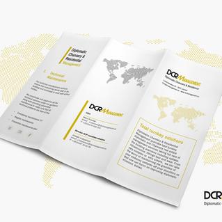 Informatieve brochure
