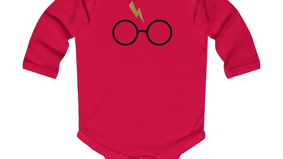 HP Infant Long Sleeve Bodysuit