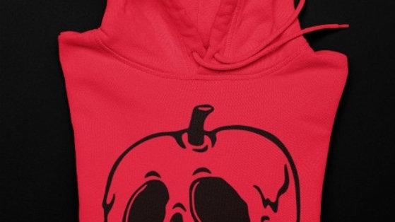 Poison Apple Hoodie