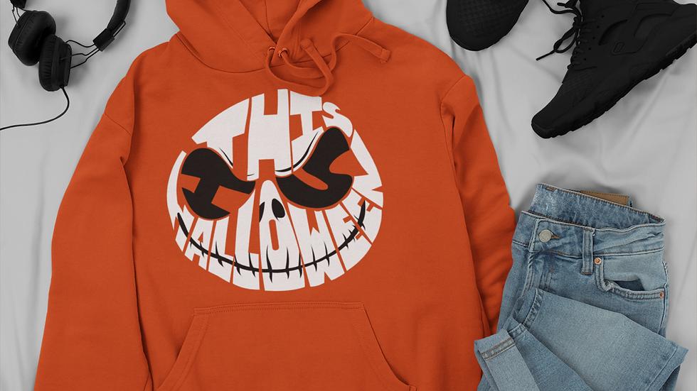 This Halloween Hoodie