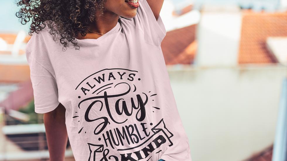 Stay Humble & Kind Tee