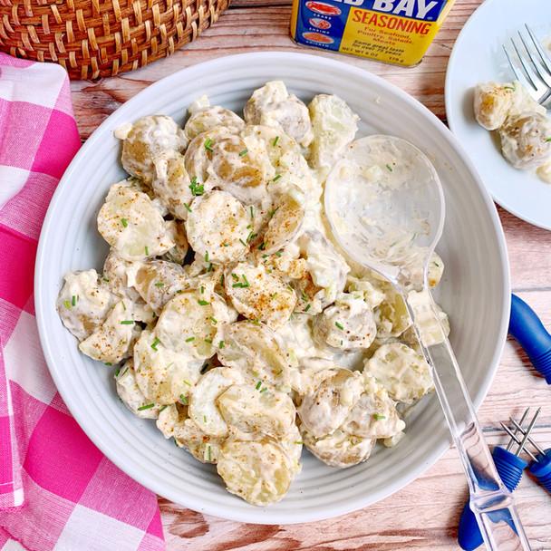 Chesapeake Potato Salad