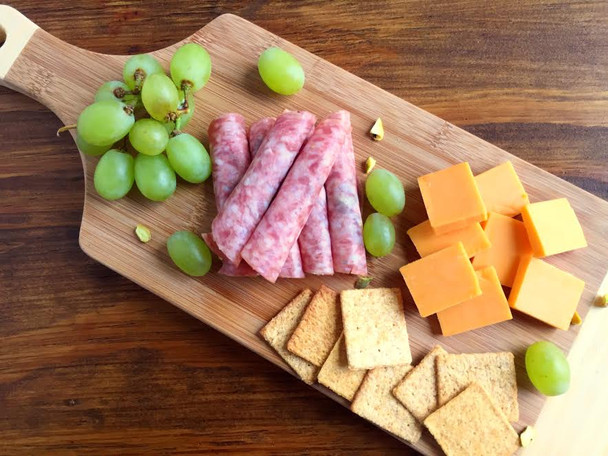 Cheeseboard for Lunch