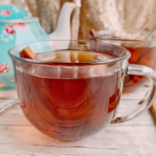 Butterscotch Chai Toddy