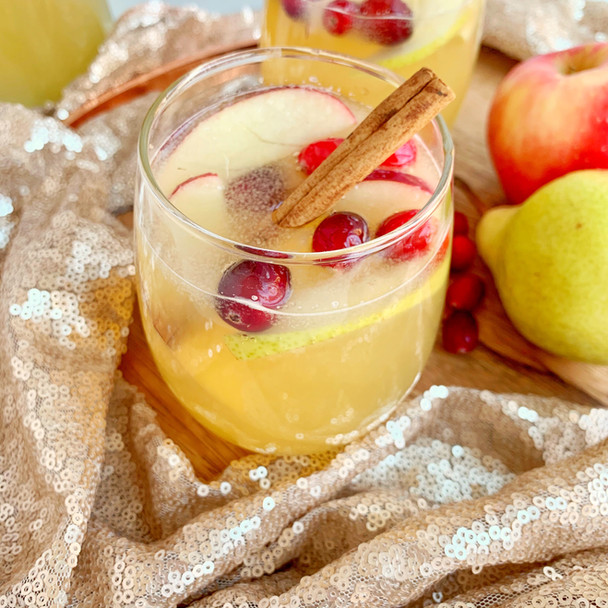 Apple Pear Sangria