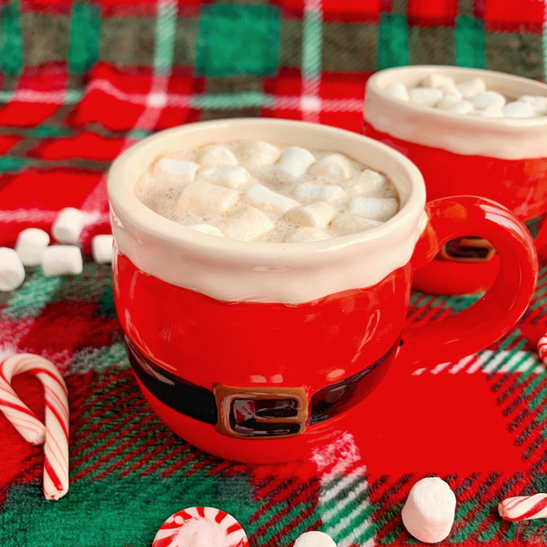 Bad Santa Hot Chocolate
