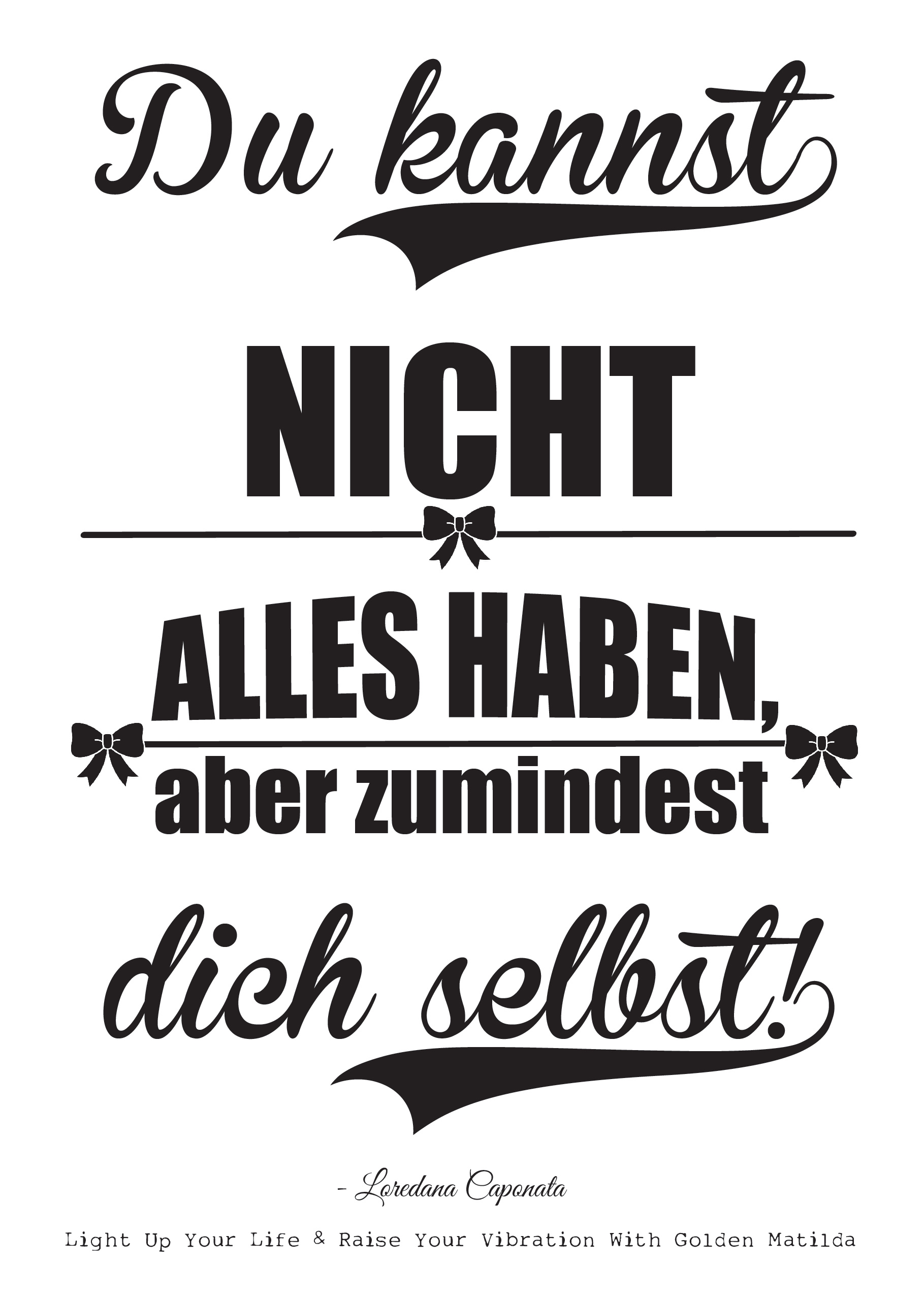 DIch selbst-01
