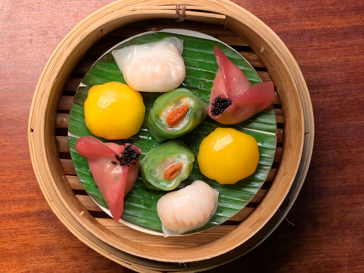 Where to find the best Asian food in the borough