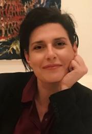 Picture of  Luana Lamantea