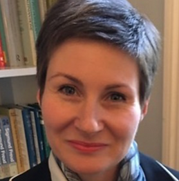 Picture of therapist Katya Orrell