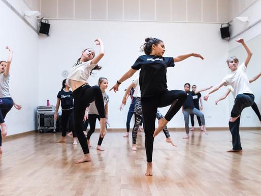 DanceWest launches free park workshops