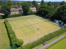 Flackwell Tennis Club