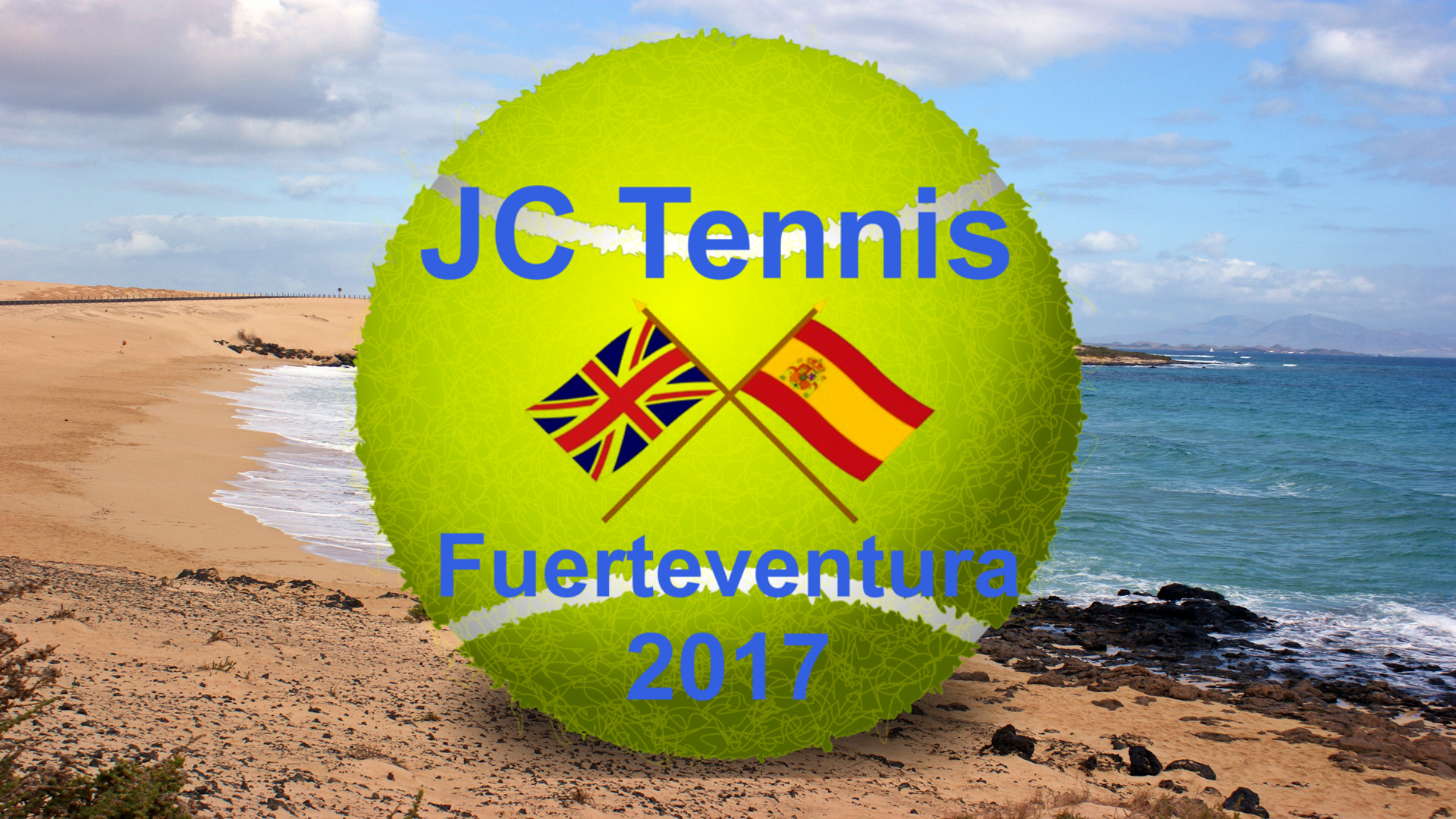 JC Tennis Fueteventura