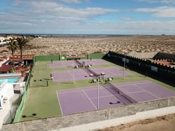 Fuerteventura Tennis Club