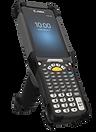 Zebra MC33 device used for Tilkal Mobile App