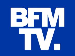 BFM TV - Les acheteurs veulent savoir d'où viennent leurs vêtements