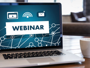 Nos webinars sont disponibles en replay !