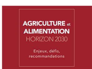 Quels enjeux pour le secteur agroalimentaire d'ici 2030 ?