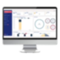 Tilkal's dashboard with configurable analytics and real-time business metrics
