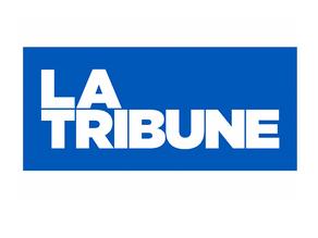 La Tribune - La galaxie Blockchain en France