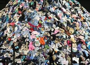 Traceability to build tomorrow's supply chain. The example of the textile industry.