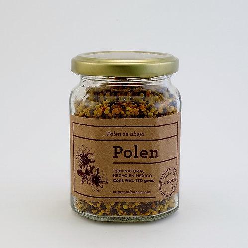 Polen de abeja (nacional), 170 gms