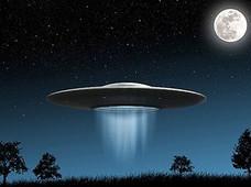 Starry Night UFO Tours