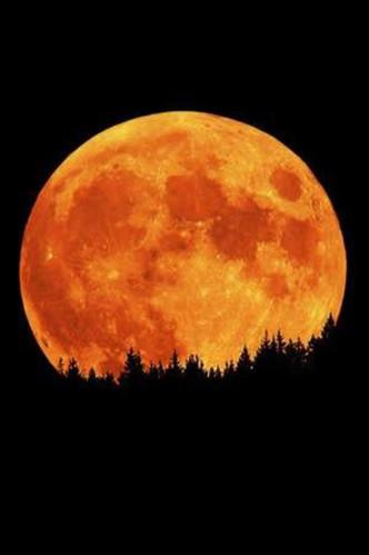 Full Moon Ceremonies