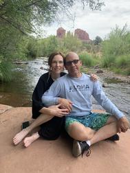 Couples Healing/Tour