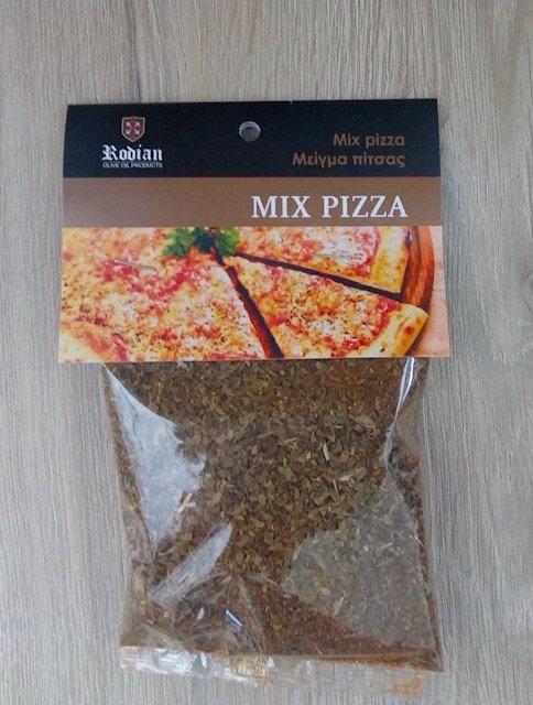 Mix voor Pizza