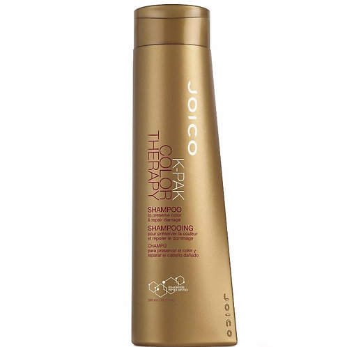 NEW Joico K-Pak Color Therapy Shampoo 300ml
