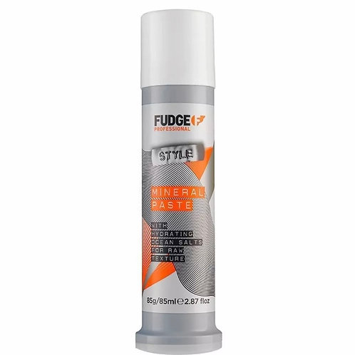 Fudge Mineral Paste With Hydrating Ocean Salts For Raw Texture 85g