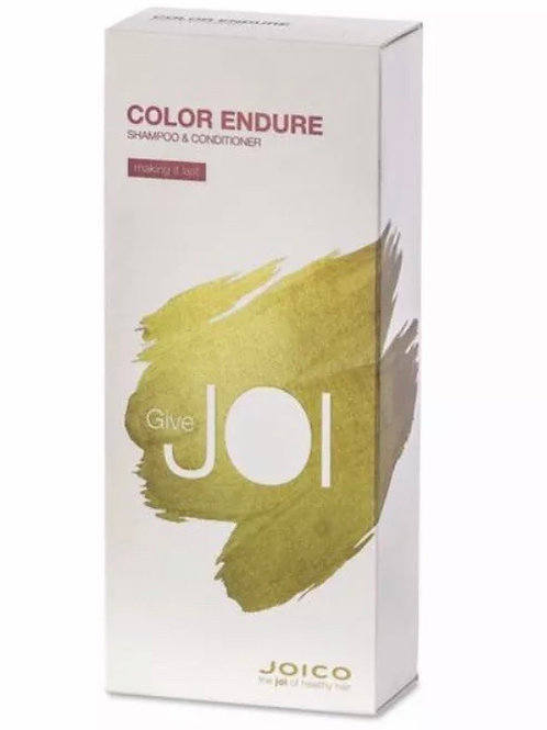 Joico color endure violet Shampoo And Conditioner 300ml Gift Set