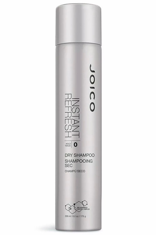 Joico Instant Refresh Dry Shampoo 200ml