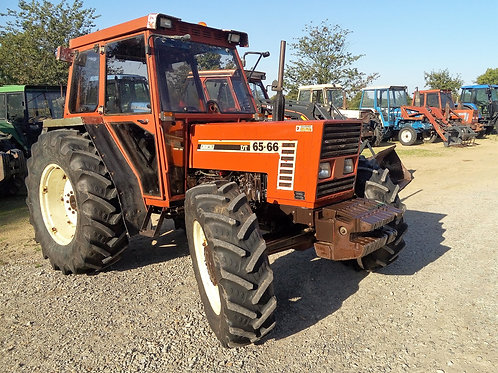 FIAT 65-66 4RM