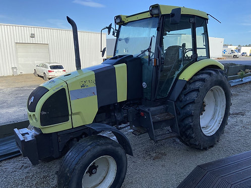 CLAAS ERGOS 100 MECANIQUE