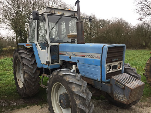 LANDINI 10000 S    6 Cylindres Perkins